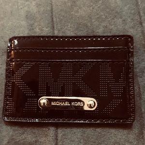 Michael Kors Bags - Michael Kors Slim Card Case